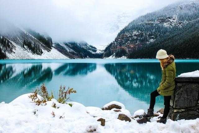 kanada sneg