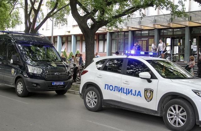 Više javno tužilaštvo u Novom Sadu foto: Dnevnik.rs/F. Bakić