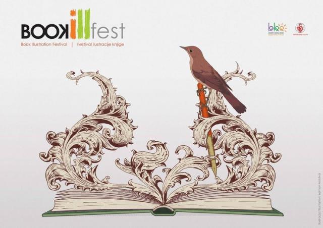 "Plakat ""BookiLL fest-a"" Foto: promo"