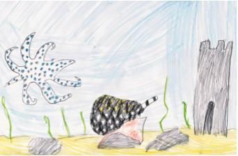 Илустрација Софија Чеканова