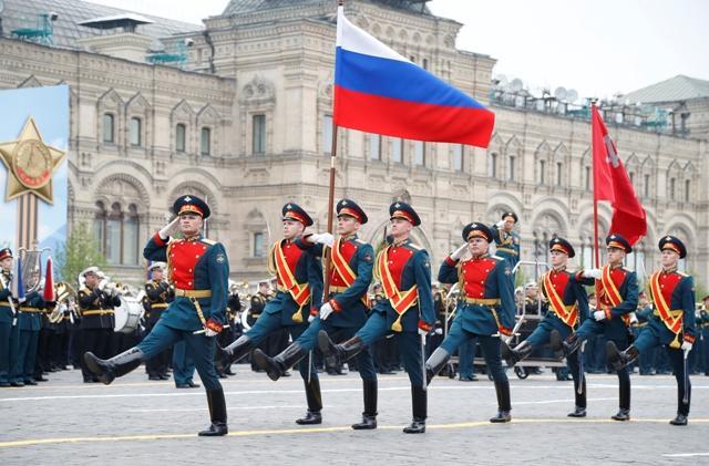 parada moskva