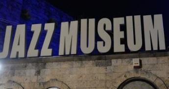 dzez muzej