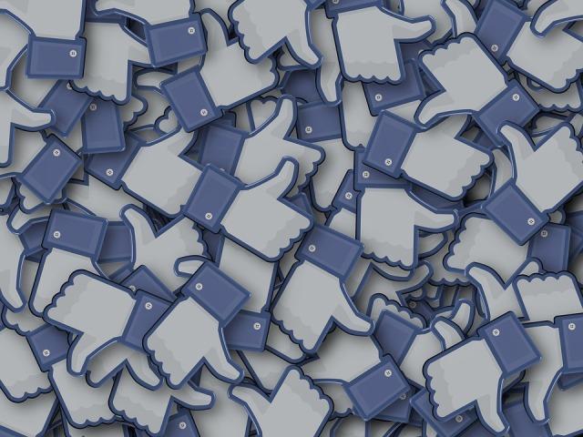 facebook lajk