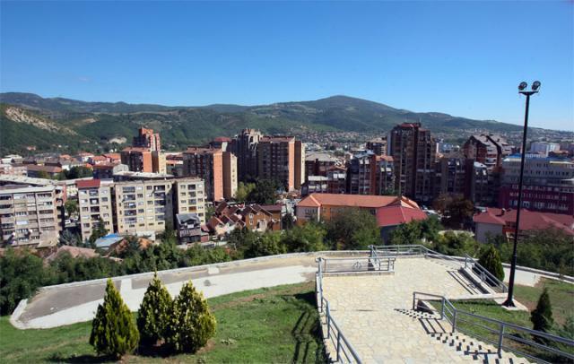 Kosovska Mitrovica/F. Bakic