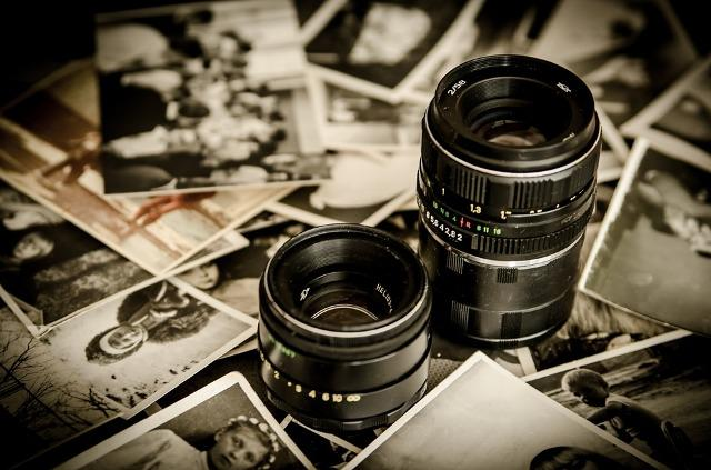fotografije foto aparat