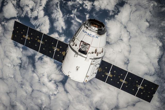 svemirska stanica, pixabay