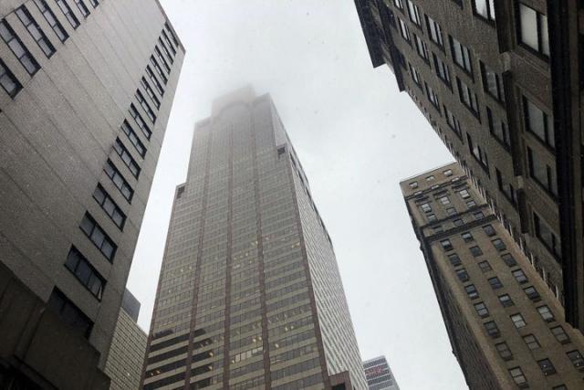 Njujork, Menhetn/Fonet