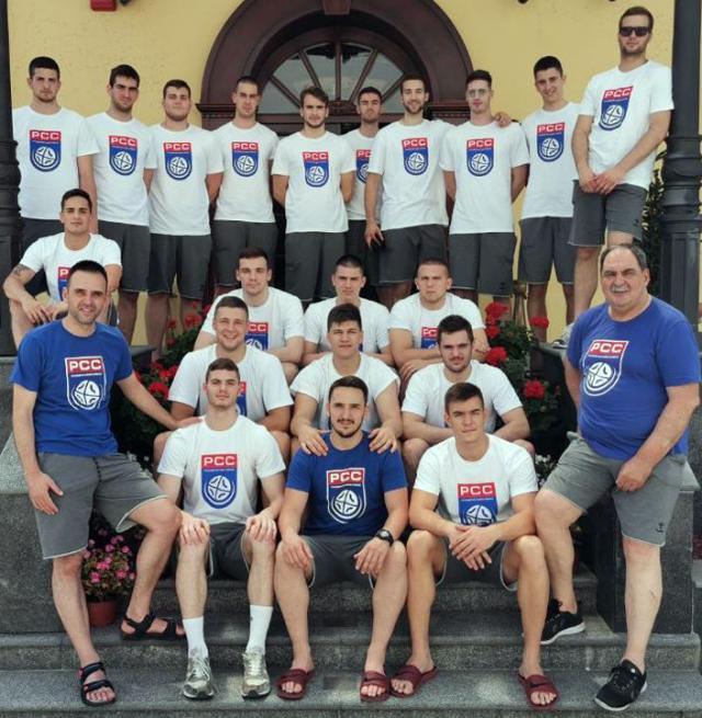 Juniori Srbije u rukometu/Privatna arhiva