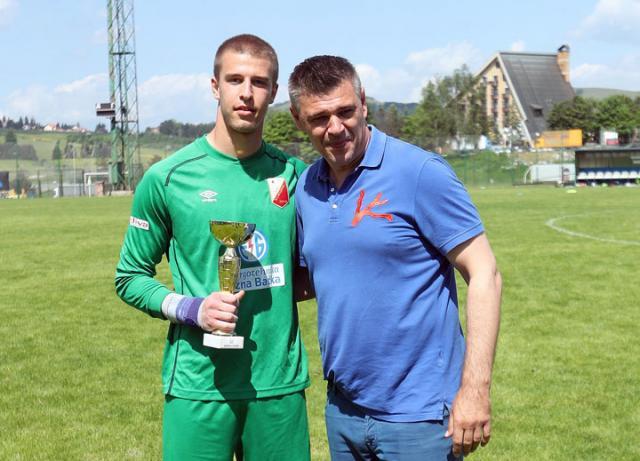 Stefan Drazic i Savo Milosevic/A. Predojevic