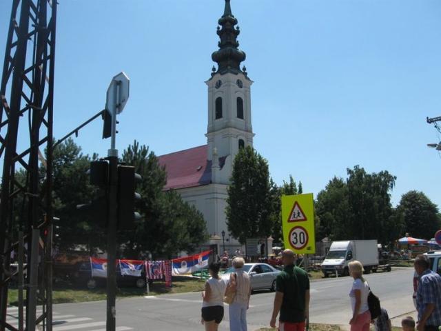 Ivanjdan u Bačkoj Panaci Foto: Dnevnik.rs