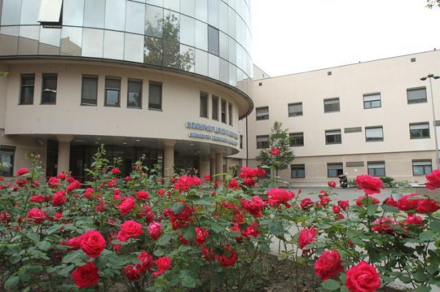 Klinika za ginekologiju i akušerstvo KC Vojvodine  Foto: S. Šušnjević