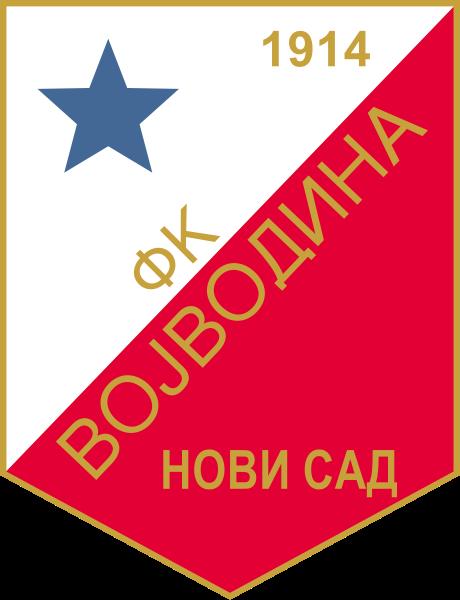 Grb_FK_Vojvodina_1