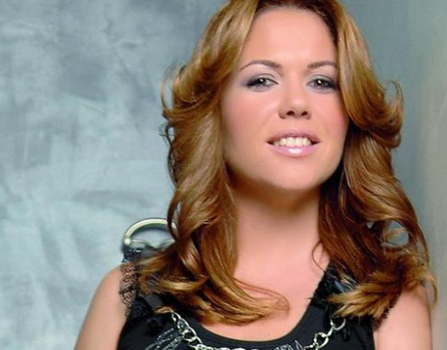 Jelena Petković, novinarka i voditeljka Hepi TV Foto: privatna arhiva