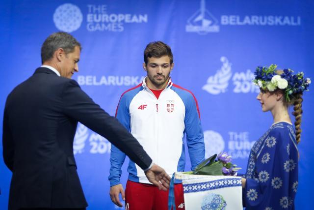 Stevan Micic dodela medalja (2)
