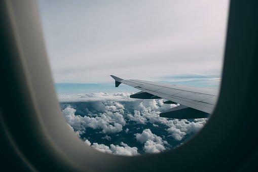 avion, pihabay