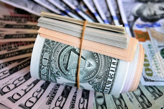 dolari, pixabay