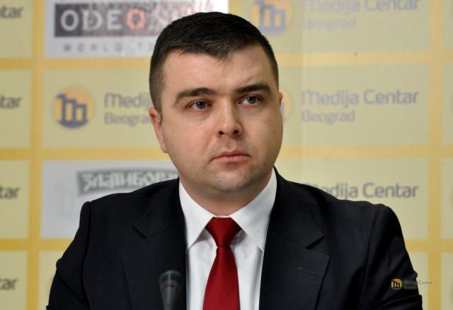 goran milenkovic mc rs
