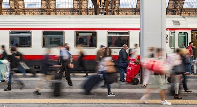 voz zeleznicka stanica