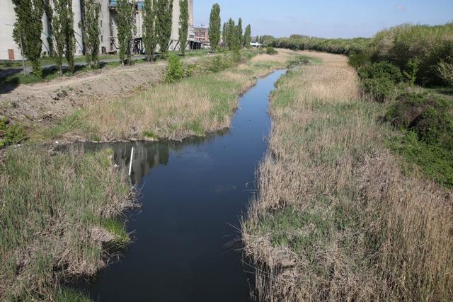 kanal vrbas