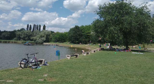 zobnaticko jezero