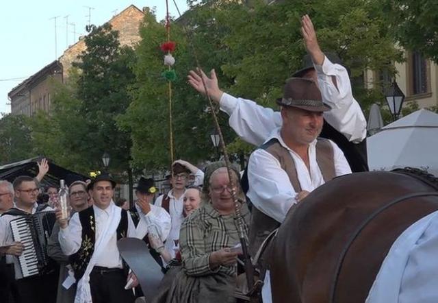 "Festival multikulturalnosti ""Multikulti 2019"" u Somboru foto: M. Miljenović"