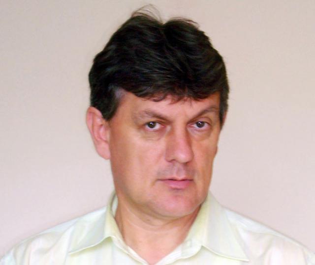 Josip Dekić/Privatna arhiva