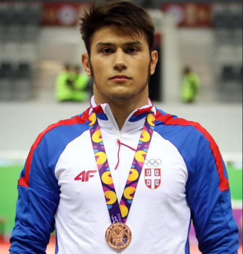 Aleksandar Rajičić/OKS