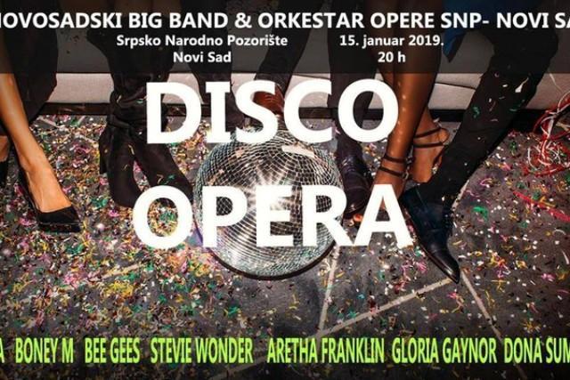 disko opera