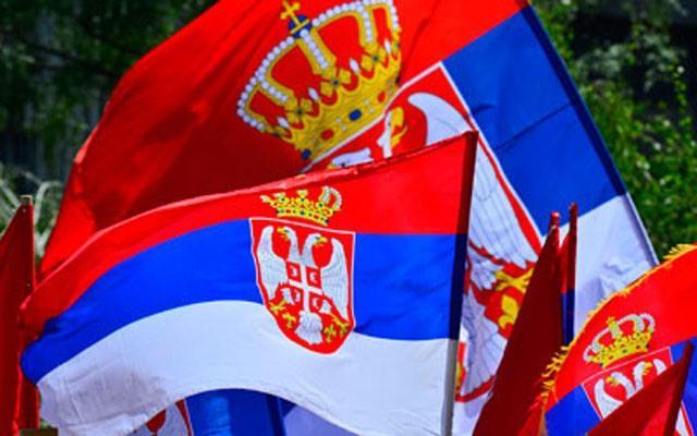 srbija srpska zastava