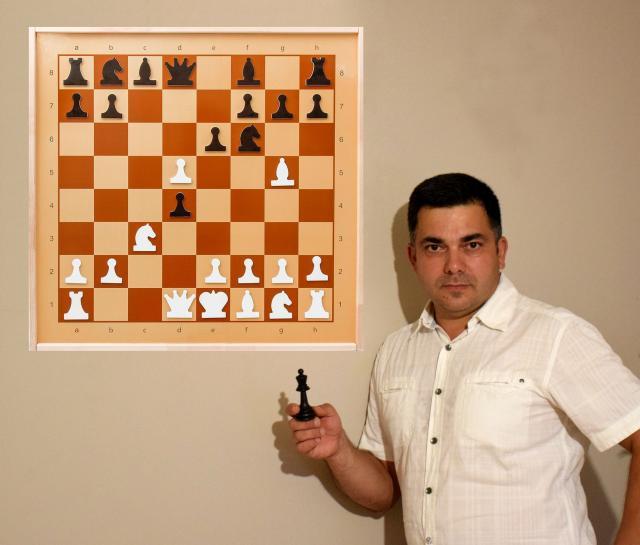 Borislav Radanovic