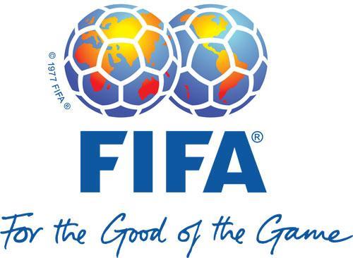 Fifa logo/Jutjub