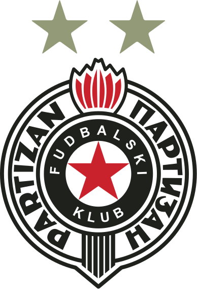 FK_Partizan_logo