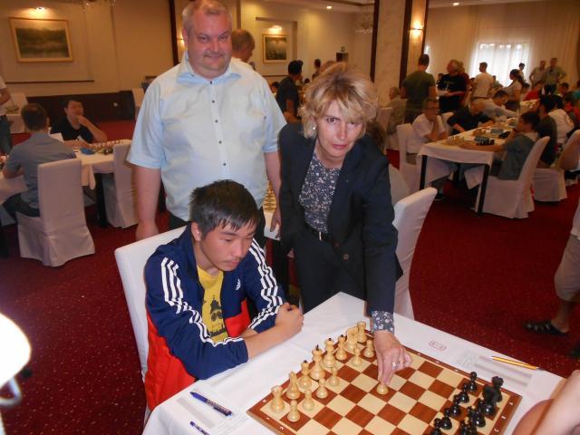 Medjunarodno prvenstvo Vojvodine