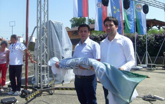 Predaja zastave