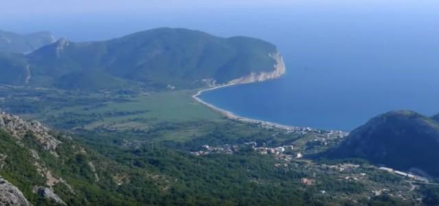 more crna gora