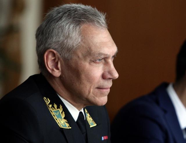 Aleksandar Bocan Harcenko, Tanjug/Sava Radovanović