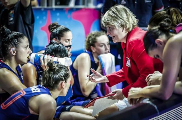 Maljković Marina/Fonet/FIBA