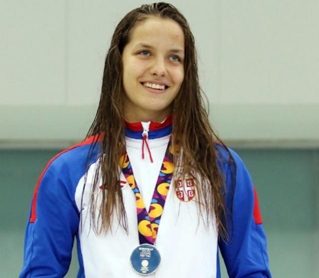 Nina Stanisavljević/OKS