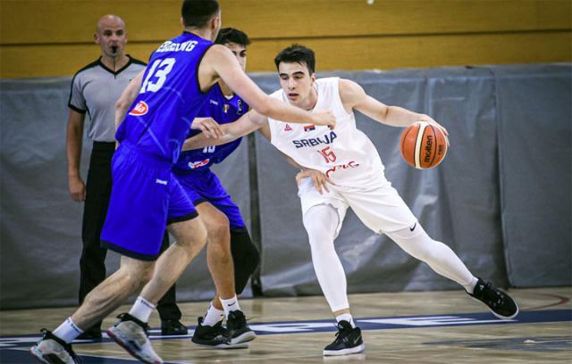 Pecarski Marko/KSS/FIBA