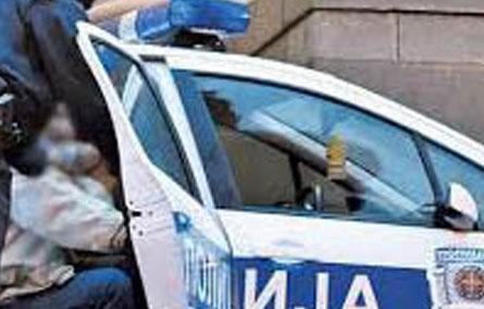 policija, tanjug