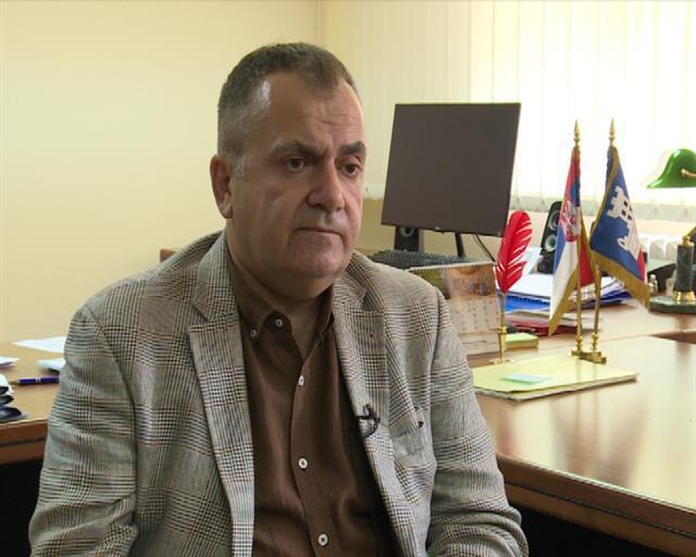 Zaštitnik građana Zoran Pašalić foto: Tanjug/video