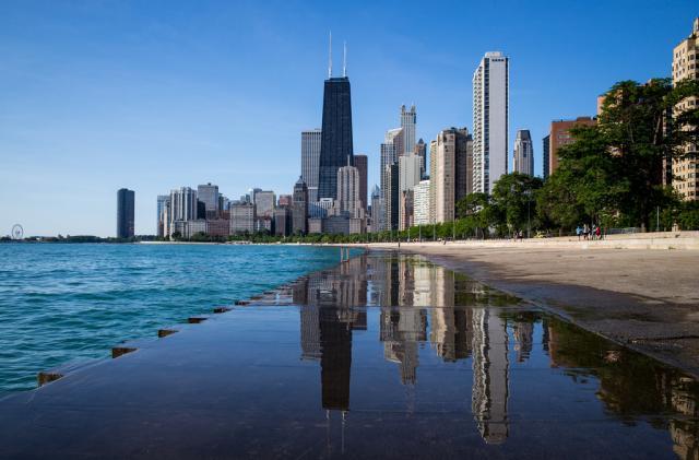 Čikago  Foto flickr.com