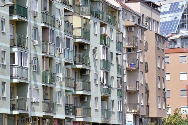Svake tri godine banke proveravaju kolika je tržišna vrednost nekretnine Foto: Dnevnik.rs/ ilustracija