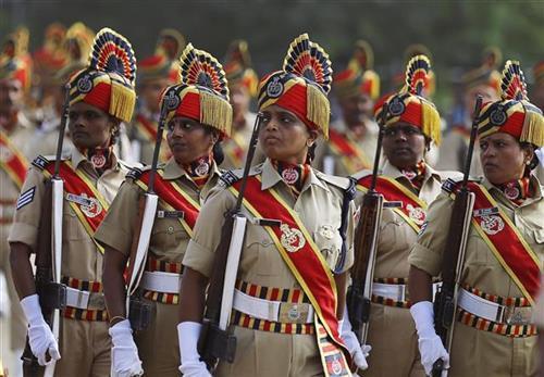 Dan nezavisnosti u Indiji Foto: Mahesh Kumar A.