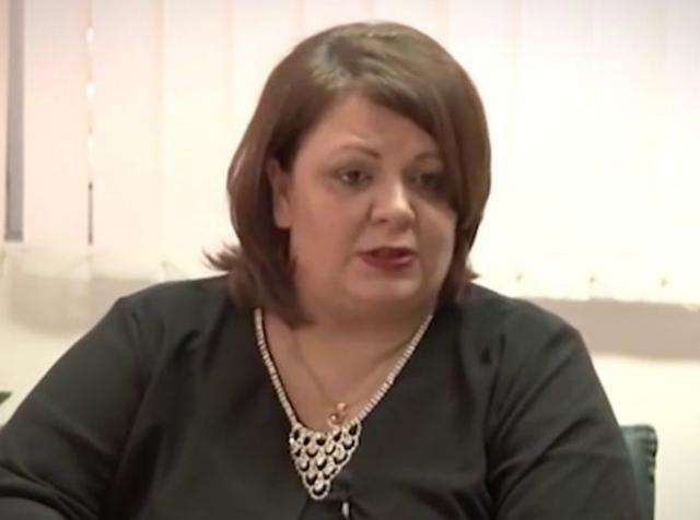 Šefica Specijalnog tužilaštva u Severnoj Makedoniji Katica Janeva Foto: Yotube/printscreen