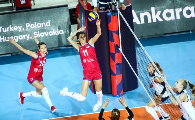 Stefana Veljkovic