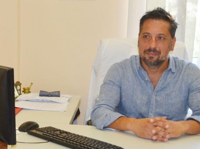 Doktor psiholoških nauka Dušan Vuković   foto: Slobodan Šušnjević