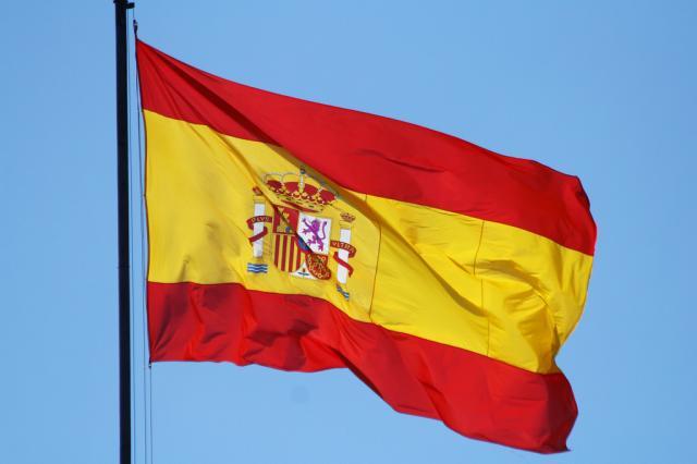 zastava spanije, pixabay