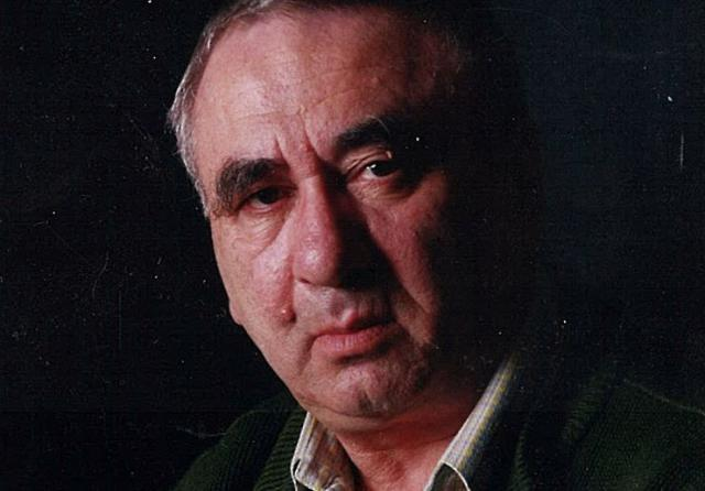 Milutin Ž. Pavlov Foto: privatna arhiva