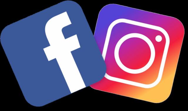 fejsbuk instagram